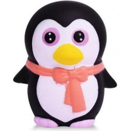 Juliana Squishy Llaveros Pingüinos (9.5cm)
