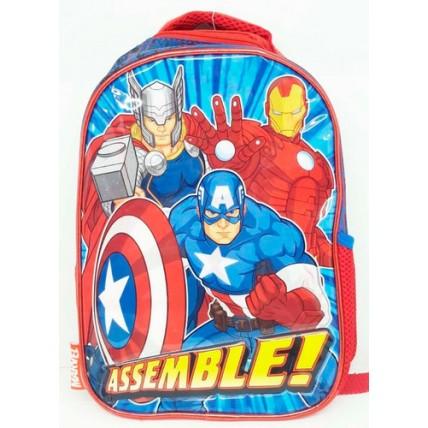Mochila Avengers 12