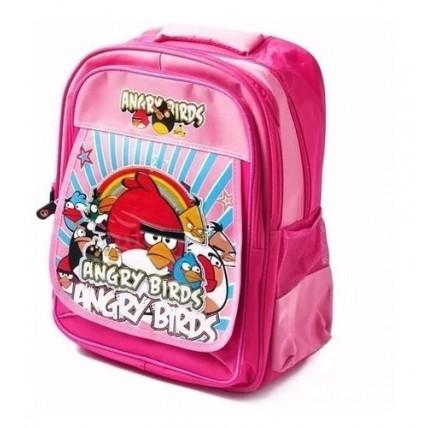 Mochila Angry Birds 15'
