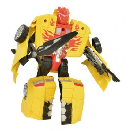 Auto Warriors Robot Convertible Ditoys Original