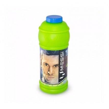 Messi Solución Para Burbujas -