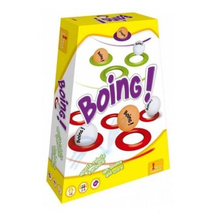 Boing! - Bontus - Juego De Mesa