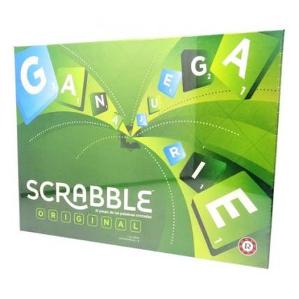Scrabble-ruibal