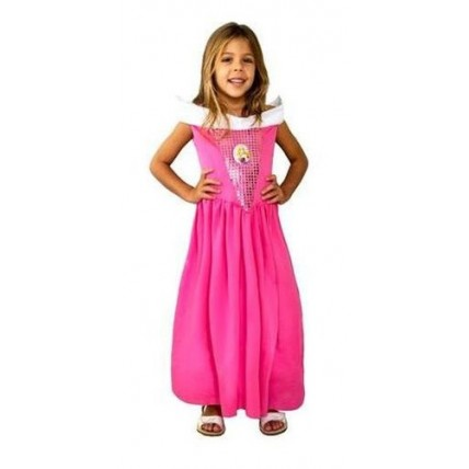 Disfraz Infantil -  Economico Bella Durmiente- T2