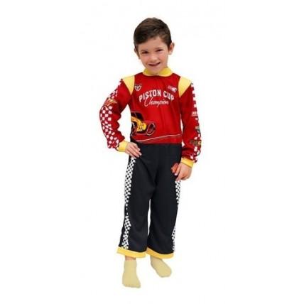 Disfraz Infantil -  Cars 3con Luz-t0
