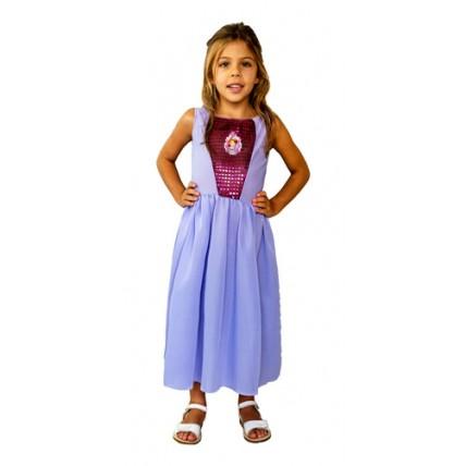 Disfraz Infantil -  Economico Sofia -t0