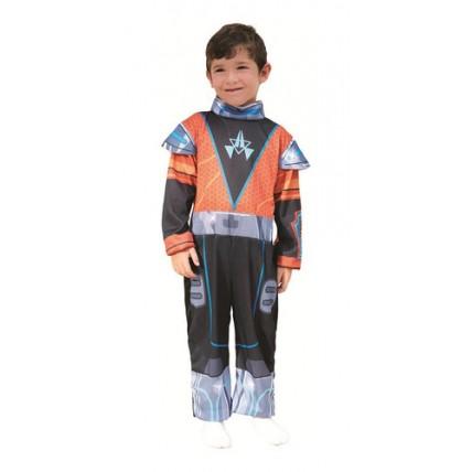Disfraz Infantil -  Miles Del Mañana Con Luz-t0