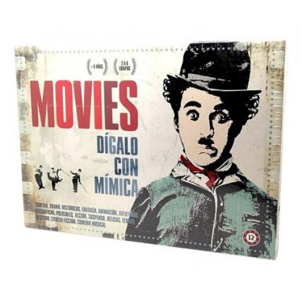 Movies- Ruibal