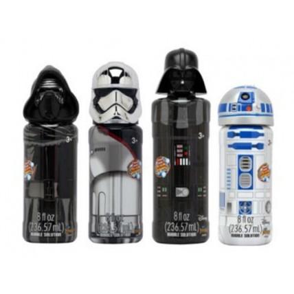 Burbujero Star Wars -
