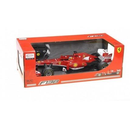 Auto A Control Remoto  1:12  Ferrari F1