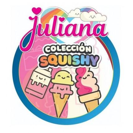 Juliana Squishy Poo (6.8cm)
