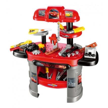 Taller Mechanical Workshop Cars Ditoys