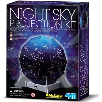 Night Sky Kit Crear Un Cielo Nocturno - 4m