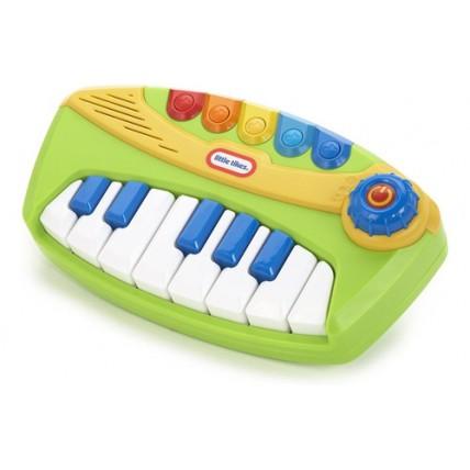 Teclado  Infantil Con Sonido - Little Tikes