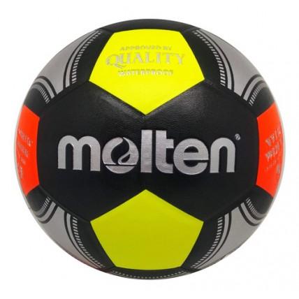 Pelota De Futbol N°5 Con Colores Fluor