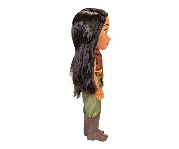 Raya- Muñeca 38 Cm Large Doll