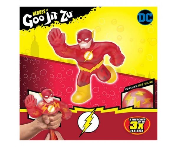 Heroes Of Goo Jit Zu - Dc - Figura Flexible