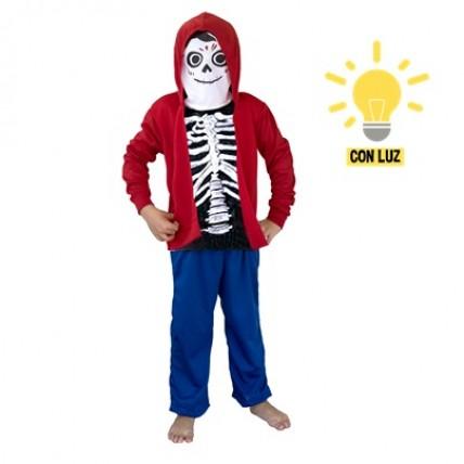 Disfraz Coco Miguel Talle 0