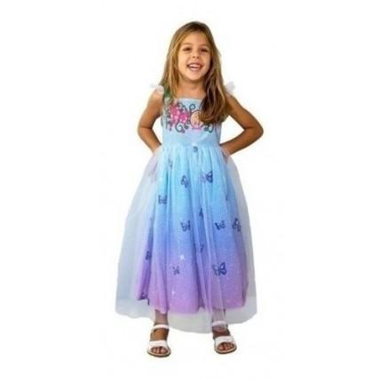 Disfraz Barbie Dreamtopia Princesa 2018 Con Luz