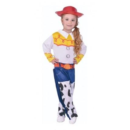Disfraz Jessie Toy Story C/luz