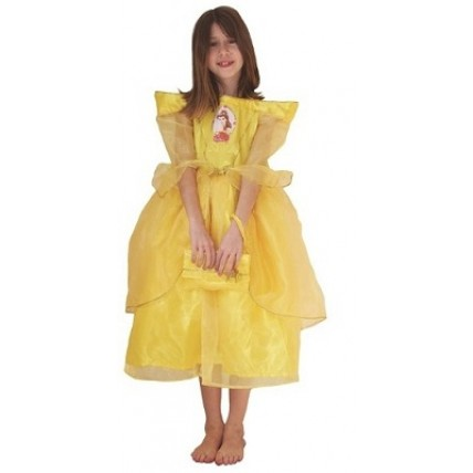 New Toys Disfraz Bella Talle 0