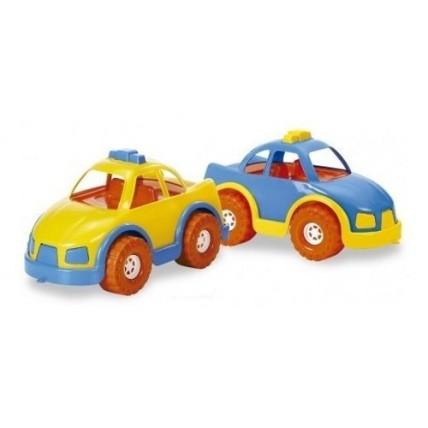 Action Car - Rondi