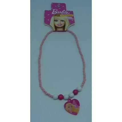 Collar Infantil Barbie