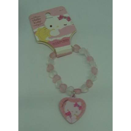 Pulsera Hello Kitty