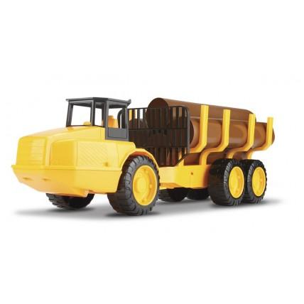 Camion Workers - Juegos Y Juguetes