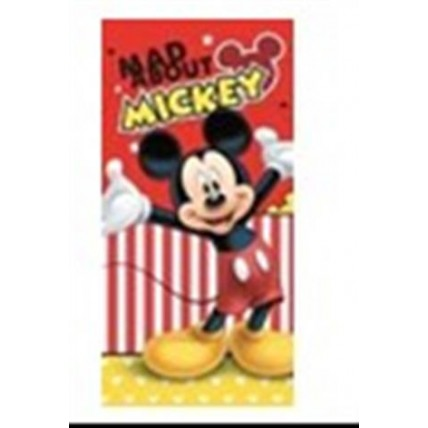 Bolsa De Dormir Mickey