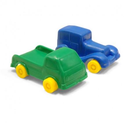 Autitos Mini X 4 - Rodar-