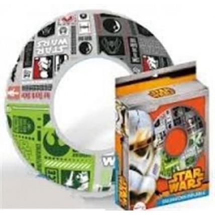 Salvavidas Star Wars 44 Cm