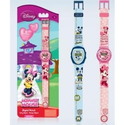 Reloj Dig 5fun Mickey-minnie