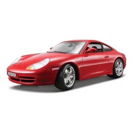 Auto Porsche 911 - 1:18