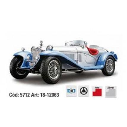 1:18 Alfa Romeo 8c 2300 Spider Touring (1932) - V:8