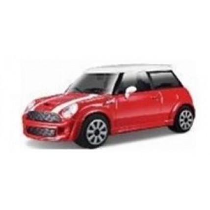 Auto Coleccion 1:24 Mini Cooper S