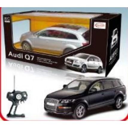 Auto A Control Remoto 1:14 Audi Q7