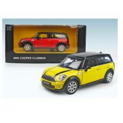 1:24 Mini Clubma - * A. C.* (b/12) 2503 6930751304208