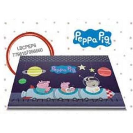 Block De Dibujo - Peppa Pig