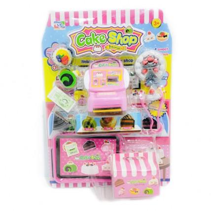 Caja Registradora - Cake Shop