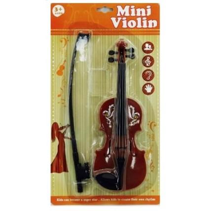 Violin En Blister