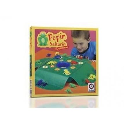 Pepin Saltarin  -  Infantil Original Ruibal