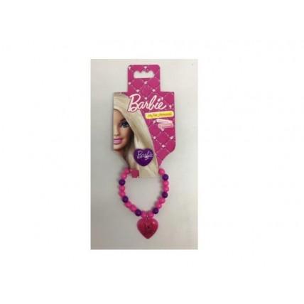 Combo Pulsera Barbie * 10 Unid