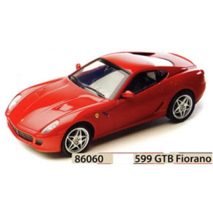 Ferrari 599 Gtb Fiorano Esc 1-16 Pilas