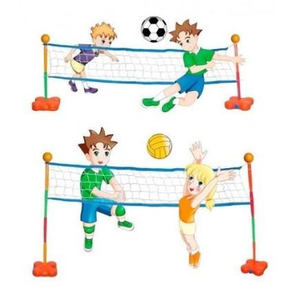 Futbol Tenis Juegosol