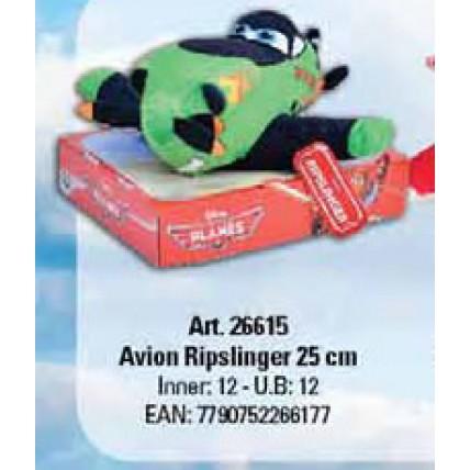 Avion Ripslinger 25 Cm - Disney Plane