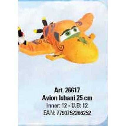 Avion Ishani 25 Cm - Disney Plane