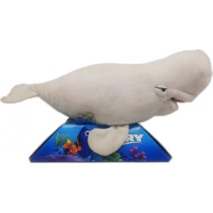Bailey -ballena Buscando A Dory- 30cm En Caja