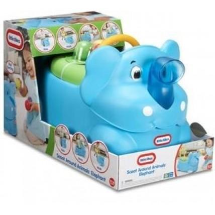 Elefante Andador Didactico-little Tikes -