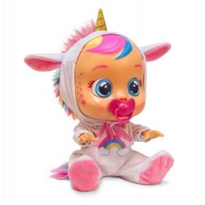 MuÑeca Cry Babies - Fantasy Dreamy BebÉ LlorÓn